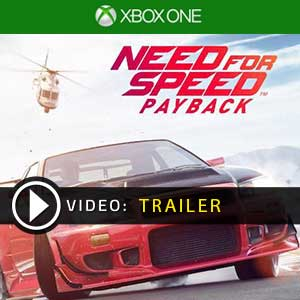 Buy Need For Speed Payback Xbox One Code Compare Prices
