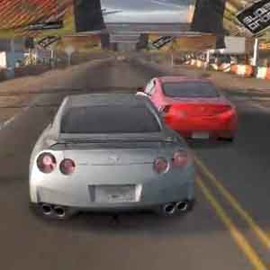 Need for Speed ProStreet : Inside the race track