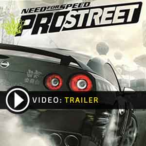 Buy Need for Speed ProStreet CD Key Compare Prices