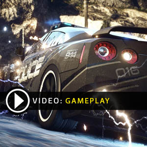 Buy Need for Speed Rivals PS4 CD Key Compare Prices