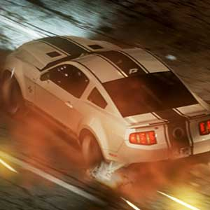 Need For Speed The Run - Pursuit