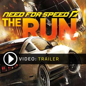 Buy Need For Speed The Run CD Key Compare Prices