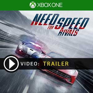 Buy Need For Speed Rivals Xbox One Game Download Compare Prices