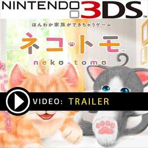 Neko Tomo Nintendo 3DS Prices Digital or Box Edition