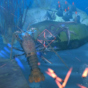 NEO AQUARIUM The King of Crustaceans Spark