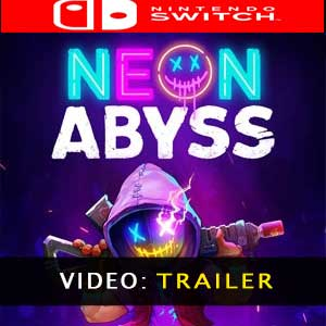 Neon Abyss Trailer Video