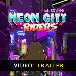 Buy Neon City Riders CD Key Compare Prices