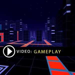 Neon Junctions Nintendo Switch Gameplay Video