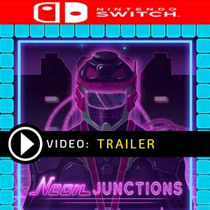 Neon Junctions Nintendo Switch Prices Digital Or Box Edition