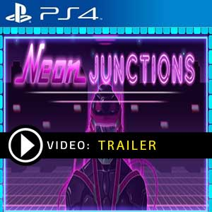 Neon Junctions PS4 Prices Digital Or Box Edition