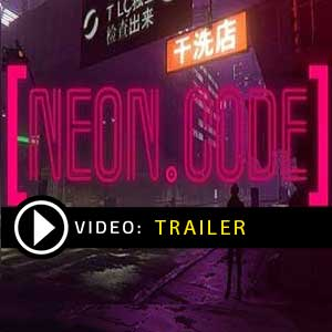 Buy NeonCode CD Key Compare Prices