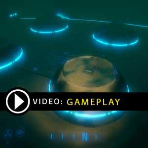 Neptune Flux Gameplay Video