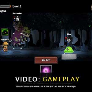 Nerdook Bundle Vol. 1 Gameplay Video