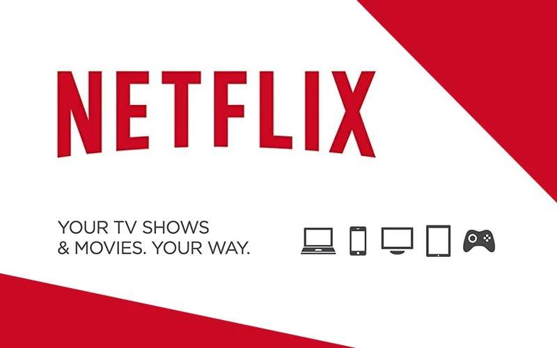 Netflix Gift Cards Price Comparison