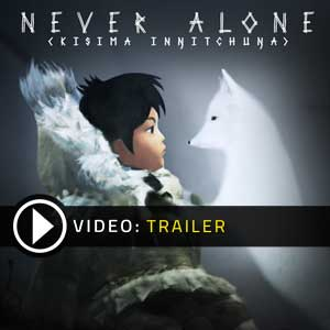 Buy Never Alone PS4 Game Code Compare Prices