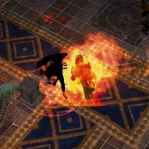 Dungeons Dragons Neverwinter Nights Complete - Attack