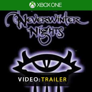 Neverwinter Nights Xbox One Prices Digital or Box Edition