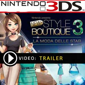 New Style Boutique 3 Styling Star Nintendo 3DS Prices Digital or Box Edition