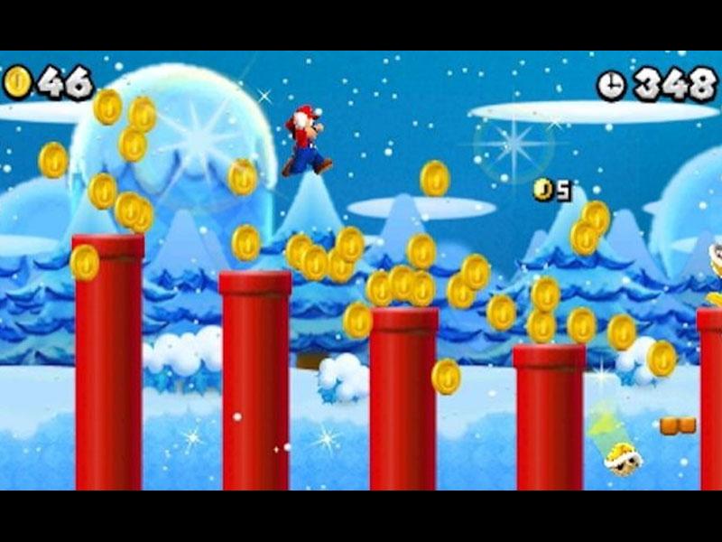 Buy New Super Mario Bros 2 Nintendo 3ds Download Code Compare Prices