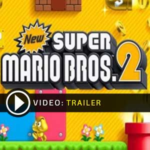 New Super Mario Bros 2 Nintendo 3DS Prices Digital or Physical Edition