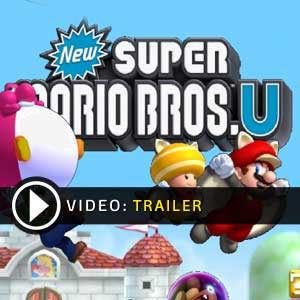 New Super Mario Bros U Wii U Prices Digital or Physical Edition