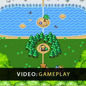 Next Hero Gameplay Video