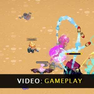 Next Up Hero Gameplay Video