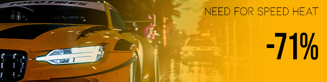 Need for Speed Heat CD Key Compare Prices