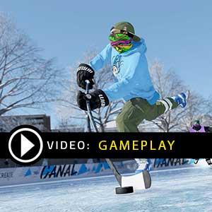 NHL 20 Gameplay Video