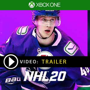 NHL 20 Xbox One Prices Digital or Box Edition