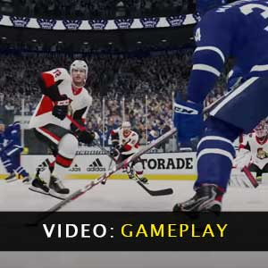 NHL 21 Gameplay Video