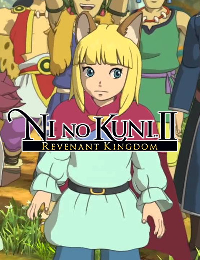 New Ni No Kuni 2 Revenant Kingdom Videos Show Off RTS Combat and Epic Boss Fight