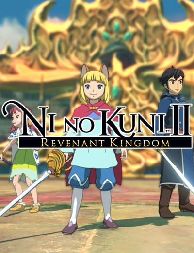 New Ni No Kuni 2 Revenant Kingdom BTS Video Spotlights Characters' Design Process