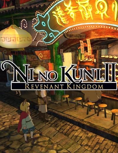 New Ni No Kuni 2 Revenant Kingdom Trailer Takes You on a Tour of Goldpaw