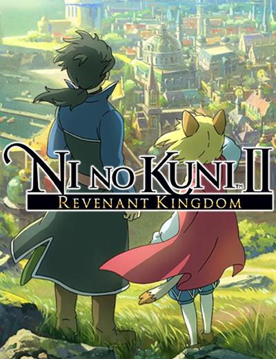 Ni No Kuni 2 Revenant Kingdom Review Round Up