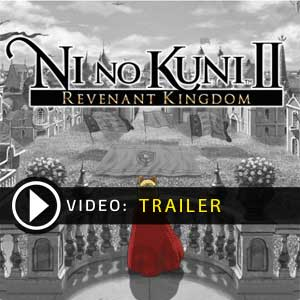Buy Ni No Kuni 2 Revenant Kingdom CD Key Compare Prices