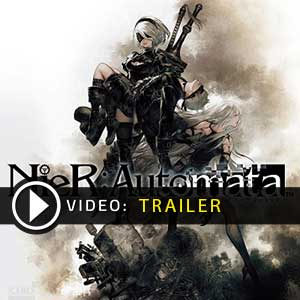 Buy NieR Automata CD Key Compare Prices