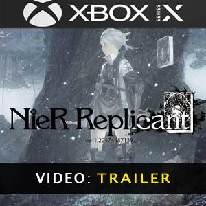 NieR Replicant ver.1.22474487139 Trailer Video