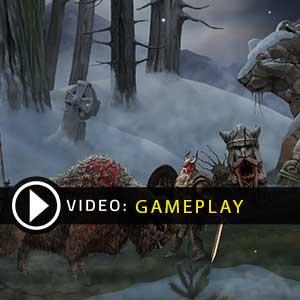Niffelheim Gameplay Video