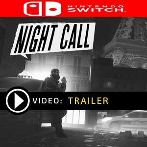 Night Call Nintendo Switch Prices Digital or Box Edition