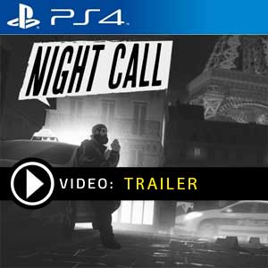 Night Call PS4 Prices Digital or Box Edition