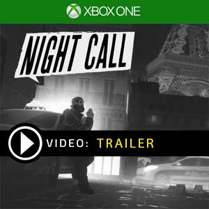 Night Call Xbox One Prices Digital or Box Edition