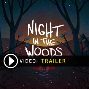Buy Night in the Woods CD Key Compare Prices