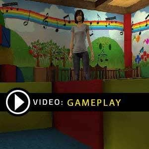 NightCry Gameplay Video