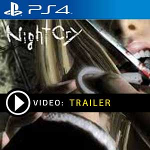 NightCry PS4 Prices Digital or Box Edition