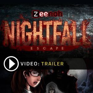 Buy Nightfall Escape CD Key Compare Prices