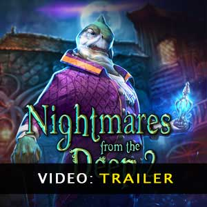 Buy Nightmares from the Deep 2 The Siren's Call CD Key Compare Prices