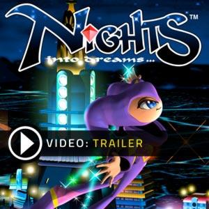 Buy NiGHTS into Dreams CD Key Compare Prices
