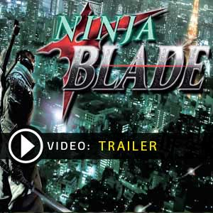 Buy Ninja Blade CD Key Compare Prices