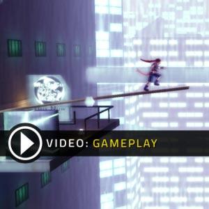 Ninja Pizza Girl Gameplay Video